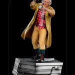 iron-studios-doc-brown-1-10-scale-statue-back-to-the-future-part-ii-collectibles-img01