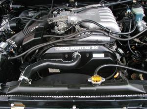 Vacuum Hose Help  Toyota 4Runner Forum  Largest 4Runner