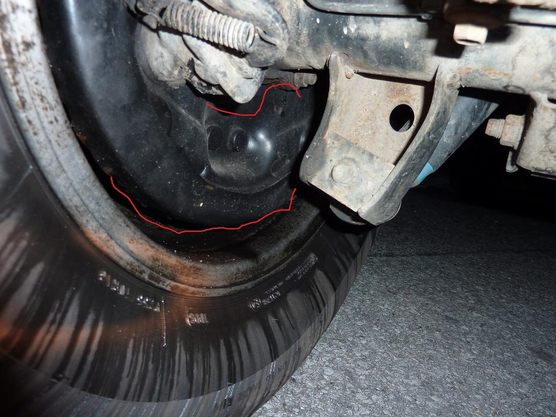Shop Rear Axle Bearing Press