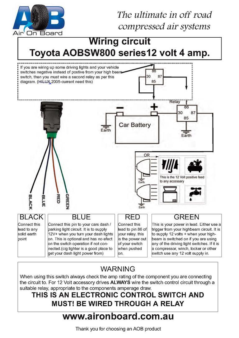 Mach 460 Wiring boat trailer wiring diagram 4 way