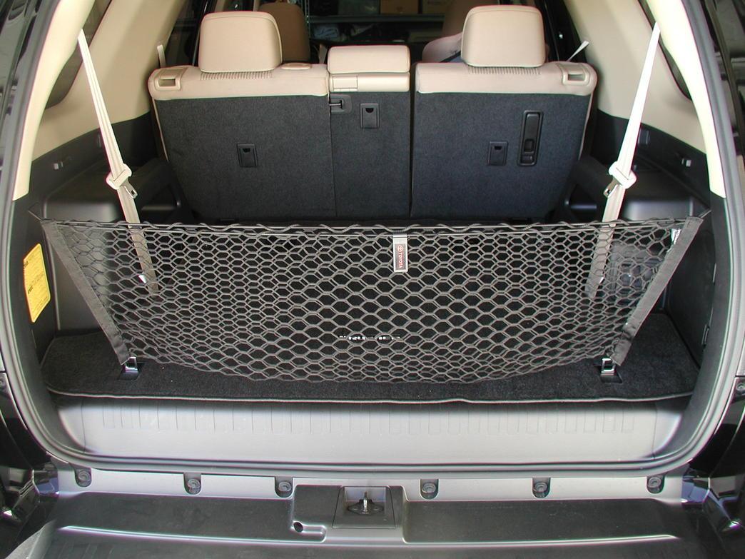 Cargo Net For 3rd Row