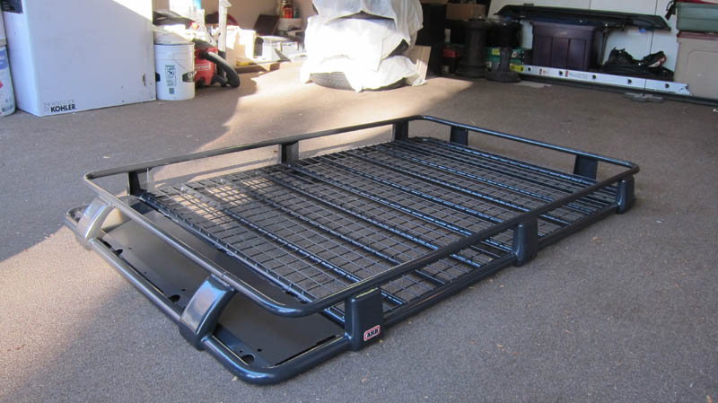 new roof rack to install looking for