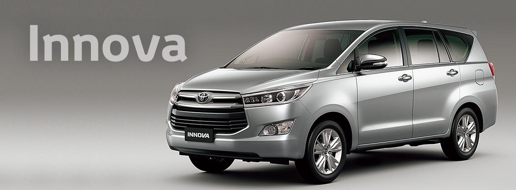 Toyota Global Site Vehicle Gallery Innova