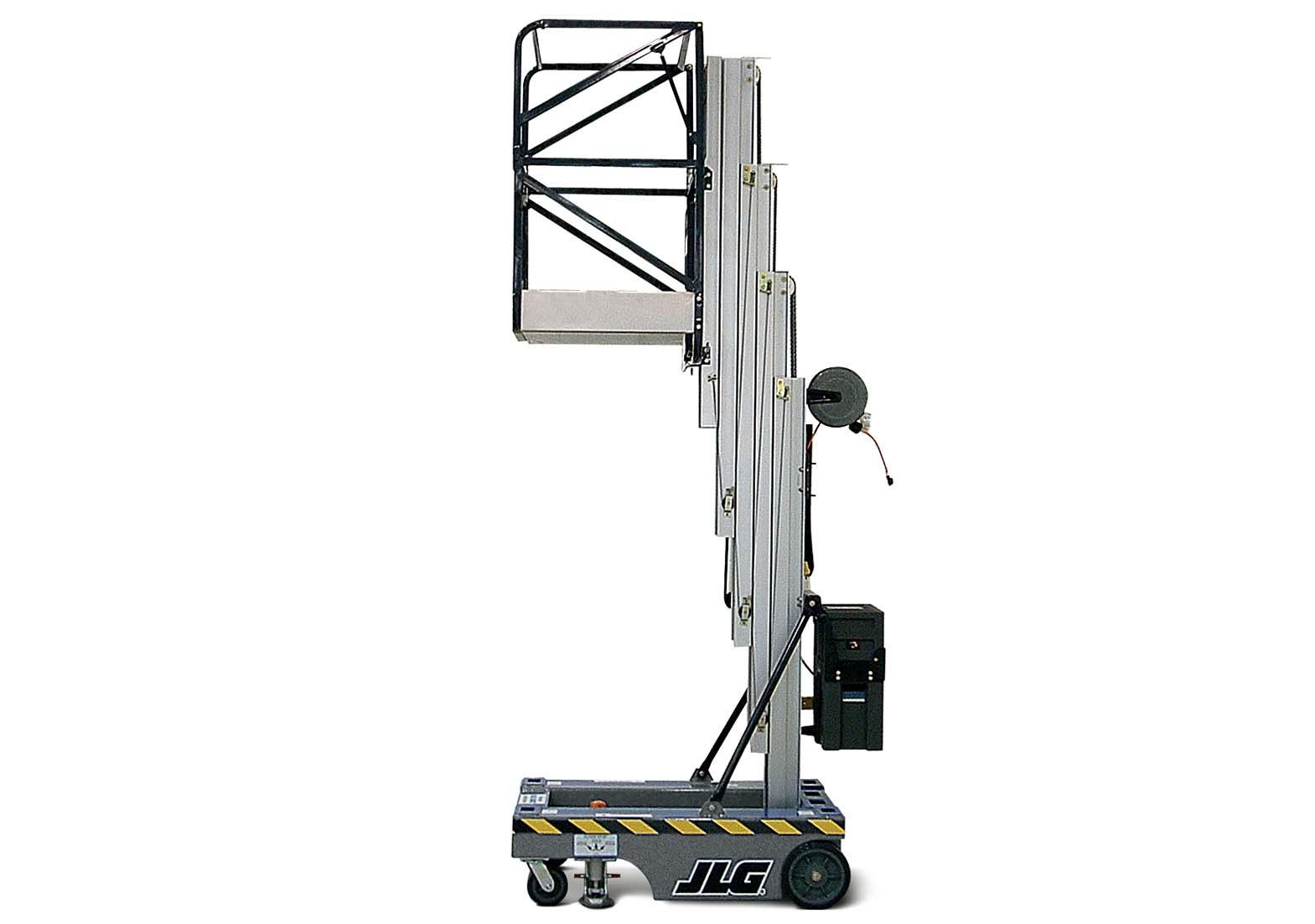 Jlg Ami Series Push Around Vertical Lifts