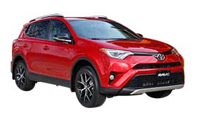 2016 Toyota RAV4 Prices  MSRP vs  Invoice vs  Dealer Cost w Holdback 2016 Toyota RAV4 Prices  MSRP vs Invoice  w  Holdback and Dealer Cost