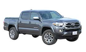 2016 Toyota Tacoma Prices  MSRP vs  Invoice vs  Dealer Cost w Holdback 2016 Toyota Tacoma Prices  MSRP vs Invoice  w  Holdback and Dealer Cost