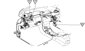 2004 Corolla Fuel Pump Relay Diagram  Toyota Corolla 2004