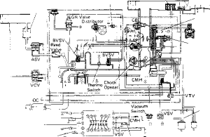 2000 Gmc Sonoma Abs Sensor • Wiring And Engine Diagram