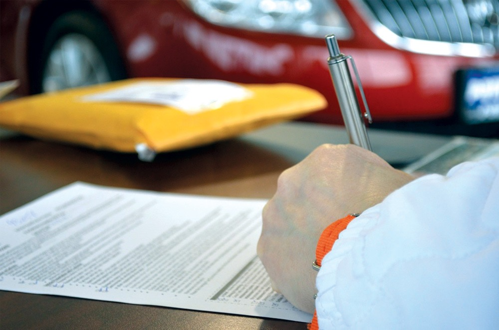 How to get a Car Loan in the Philippines