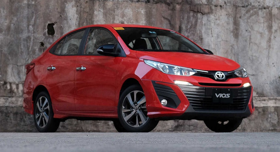 Toyota Philippines offers OFW promos for Toyota Vios 2