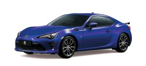 Toyota 86 Lapis Blue Pearl 2020 Cebu Philippines latest prices & promotions
