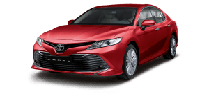 Toyota Camry Red Mica 2020 Cebu Philippines latest prices & promotions