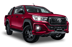 Toyota Hilux Conquest 2020 Cebu Philippines latest prices & promotions