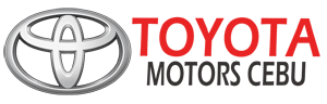 Toyota Motors Cebu Logo Sticky