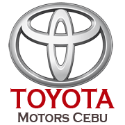 Toyota Motors Cebu Mobile Logo