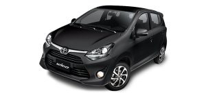 Toyota Wigo Black 2020 Cebu Philippines latest prices & promotions