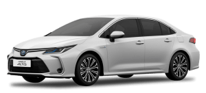 Toyota Corolla altis Freedom White 2020 Cebu Philippines latest prices & promotions
