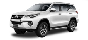 Toyota Fortuner Freedom White 2020 Cebu Philippines latest prices & promotions