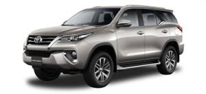 Toyota fortuner Avant-Garde Bronze Metallic 2020 Cebu Philippines latest prices & promotions