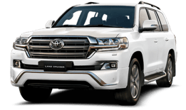 Price List Toyota Land Cruiser