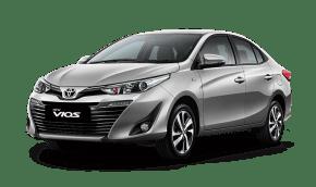 Harga Mobil Toyota 2019