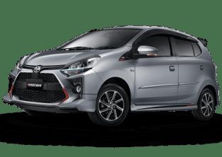 Harga Toyota Agya