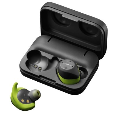 Los JABRA ELITE SPORT THE BEST WIRELESS HEADPHONES IN 2019