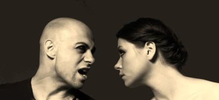 communicating tensions  couple  partner