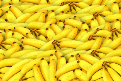 banana fruit platano HOW FRUITS AND VEGETABLES WERE IN THEIR ORIGINS