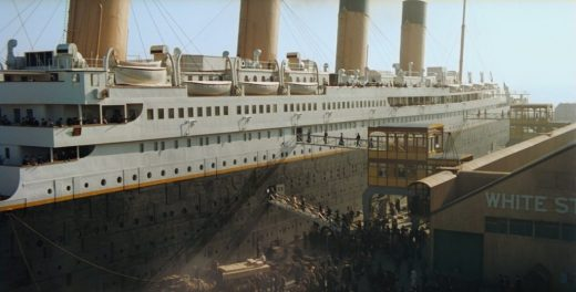 Titaniic Memorial   ship ocean TITANIC II : LA STORIA SI RIPETE