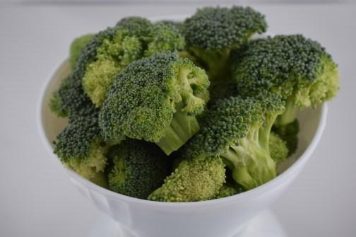 brócoli vitaminas colina verde alimento verdura ¿EN QUÉ CONSISTE LA DIETA VEGANA?