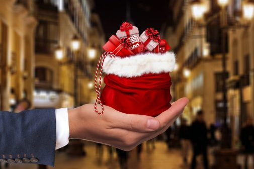 regalo natale  COME FARE COLPO CON I REGALI