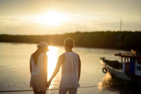 pareja enamorados cita amor GUÍA PARA EL AMOR: CÓMO ENAMORAR A UNA MUJER
