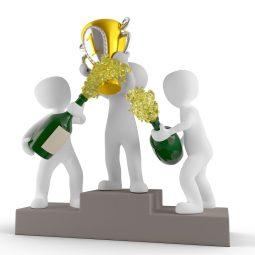 congratulazione festa successo PERCHÉ NON CONVIENE DIRE I NOSTRI PROGETTI