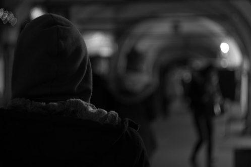 fracasso esclusione solo solitudine IL PASSO VERSO L'INDIPENDENZA EMOZIONALE