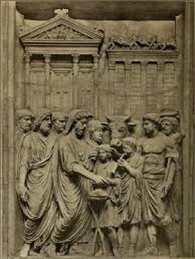 sacerdote romano  flamen dial