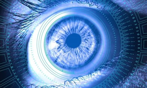 artificial intelligence eye EUROPA WORKS IN AN ETHICAL CODE ON ARTIFICIAL INTELLIGENCE