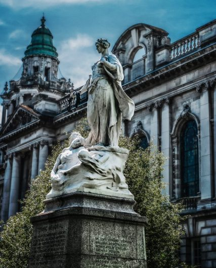 Titanic At Belfast Memorial Hall TITANIC II - HISTORY REPEATS ITSELF