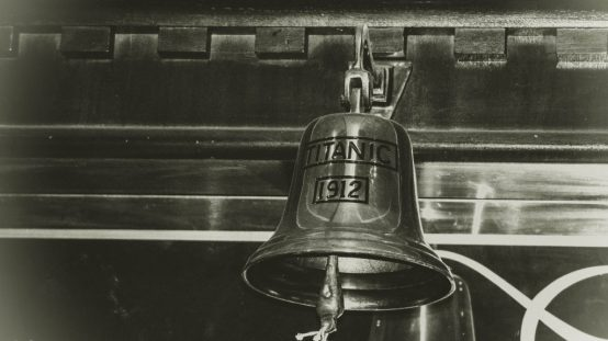 Titanii bell 1912 TITANIC II : LA STORIA SI RIPETE