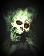 fantasma monstruo miedo LAS HABAS Y OTROS RITUALES ROMANOS