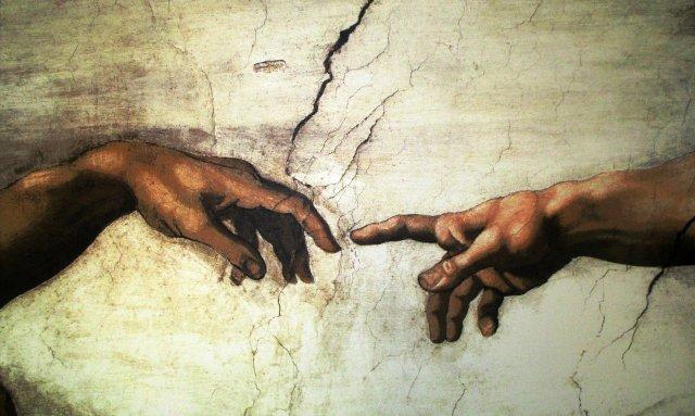 vaticano creación arte miguel angel capilla sixtina museos vaticanos roma papa