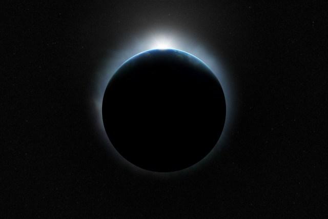 tierra planeta sol  SOS TIERRA