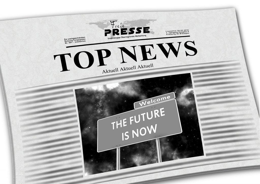news future climatic  SOS EARTH