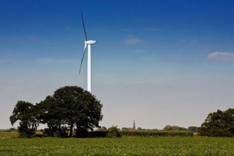 energia renovabile aeolica medio ambiente atmosfera cambio climatico clima SOS TERRA