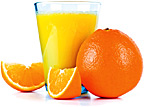 oranges - Copyright – Stock Photo / Register Mark