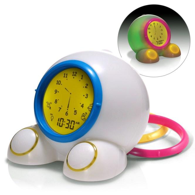 Fabulous Kids Alarm Clock Toyqueen