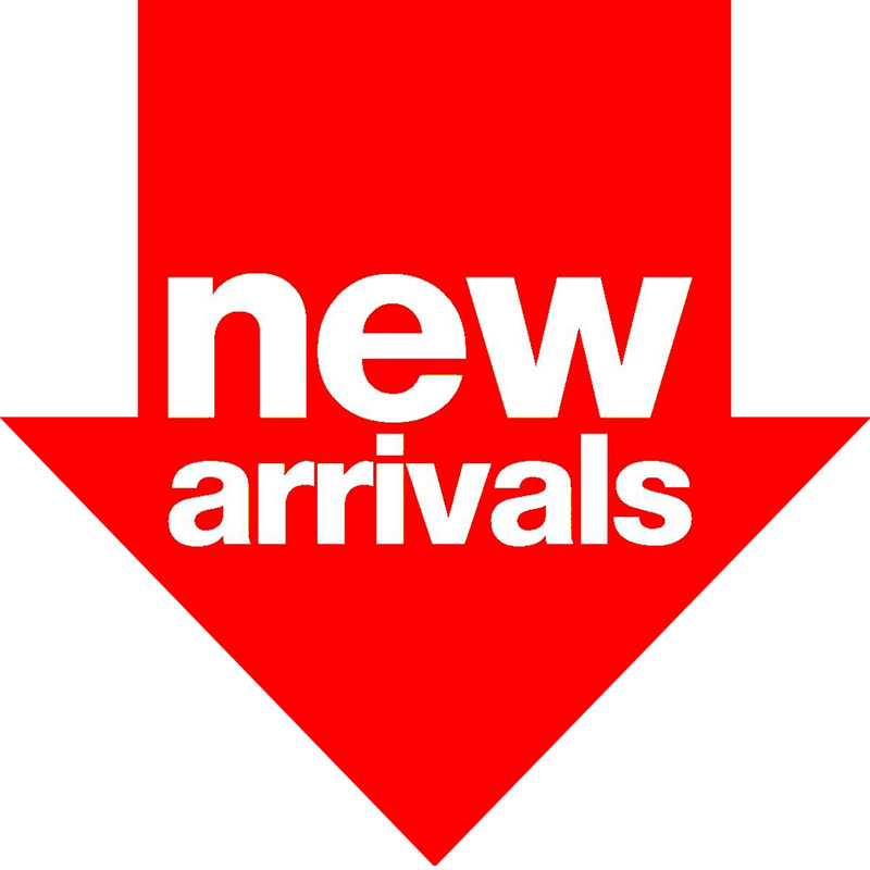 Image result for NEW ARRIVALS