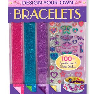 Melissa and Doug Decorate your own bracelets