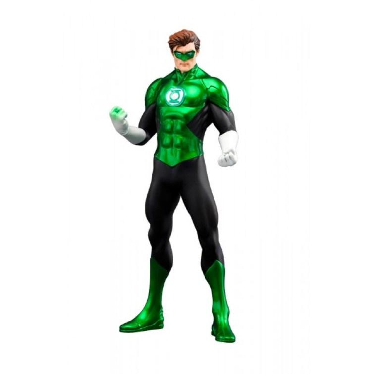 Green Lantern Kotobukiya