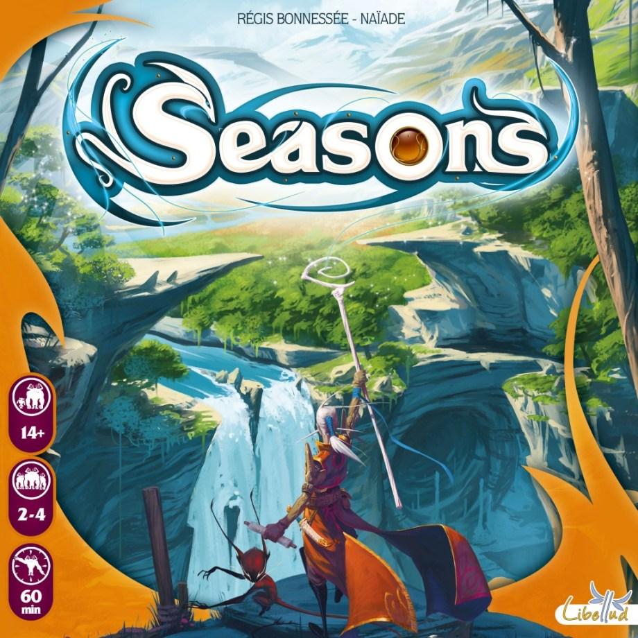 seasons la boite